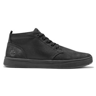Davis Square Chukka - Men's Fashion Shoes