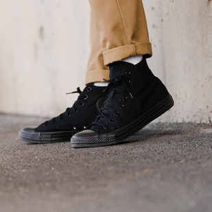 CT All Star Mono HI - Adult Fashion Shoes