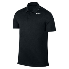 Breathe Heather - Men's Golf Polo