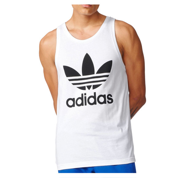 Trefoil - Men's Tank Top