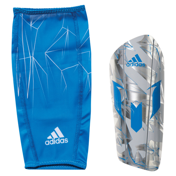Messi 10 Pro - Adult's Soccer Shin Pads