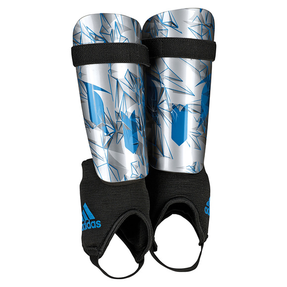 Messi 10 - Junior Soccer Shin Pads