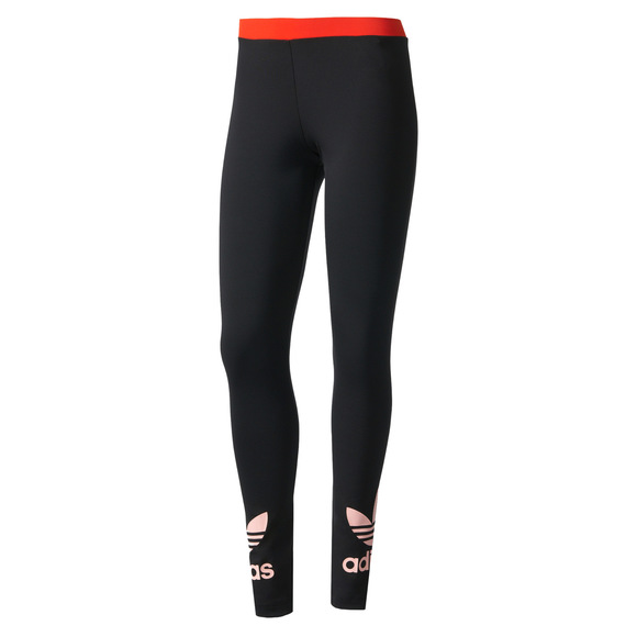 Trefoil - Women's Fitted Tights