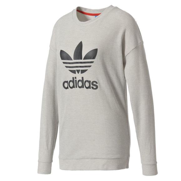 Trefoil - Women's Sweater