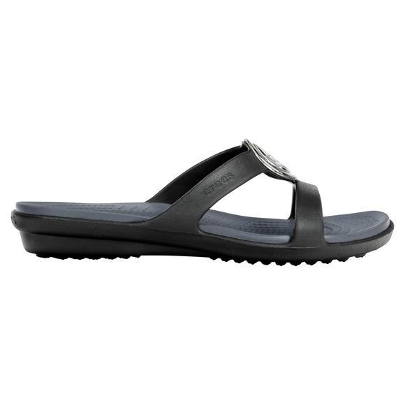 Sanrah Circle - Sandales mode pour femme