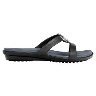 Sanrah Circle -Slip on sandal for women