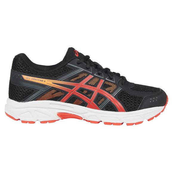 Gel-Contend 4 GS Jr - Chaussures de course à pied pour junior