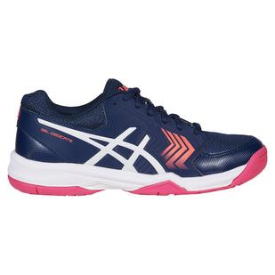 Gel-Dedicate 5 - Chaussures de tennis pour femme