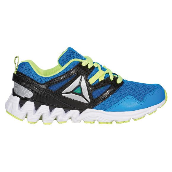 Zigkick 2K17 Jr - Junior Running Shoes