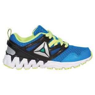 Zigkick 2K17 Jr - Chaussures de course à pied pour enfant