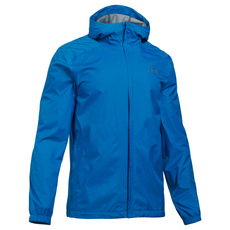 Bora - Men's Hooded Rain Jacket