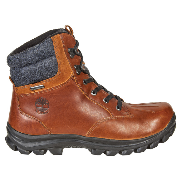 chaussure hiver timberland homme