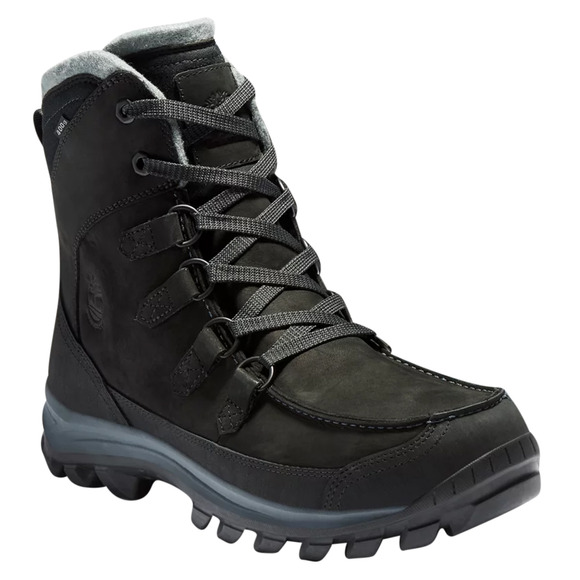 chaussure dhiver homme timberland