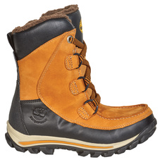 Chillberg WP Mid Jr - Junior Winter Boots