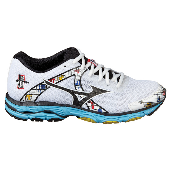 Wave Inspire 10 - Women's running shoes (model 2015)