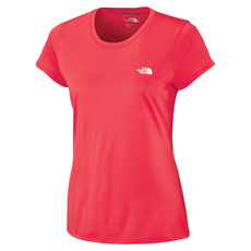 Reaxion Amp - Women's Semi-Fitted T-Shirt