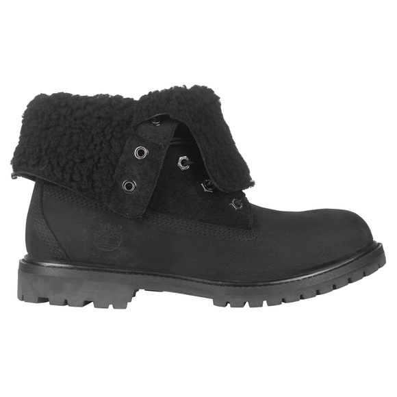 timberland authentic femme