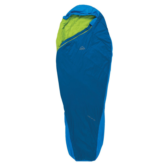 X-Treme Light 600 - Men's Mummy Sleeping Bag