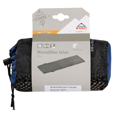 150788 - Microfibre Traveling Sheet