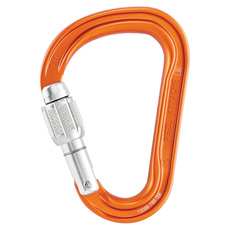 Attache - Locking carabiner