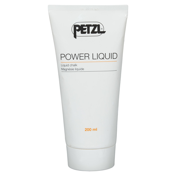 Power Liquid - Non-airborne liquid chalk