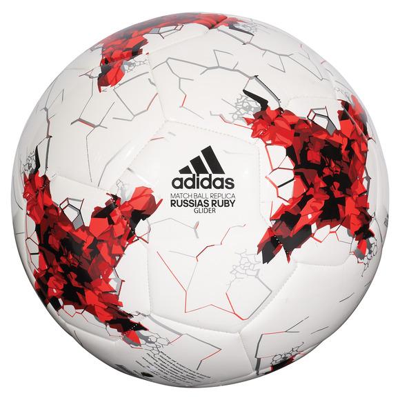Confederation Glider - Soccer Ball