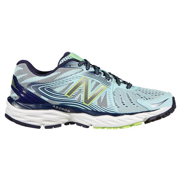 M680LG4 - Chaussures de course à pied pour femme
