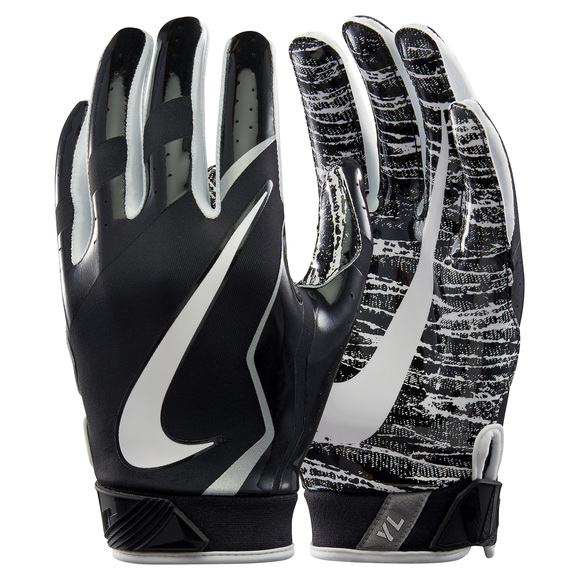 Vapor Jet 4 Jr- Gants de football pour junior