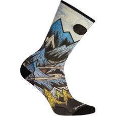 Curated Mountain Ventures - Chaussettes pour homme