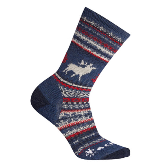 Premium Chup Polar View - Men's Socks