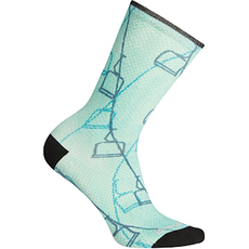 Curated Ski Lift Crew - Women's Socks