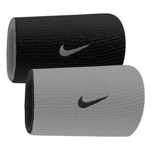 Home & Away - Men's Doublewide Reversible Wristbands
