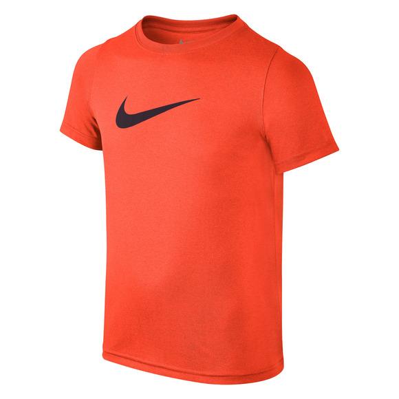 Dry Swoosh - T-shirt pour garçon