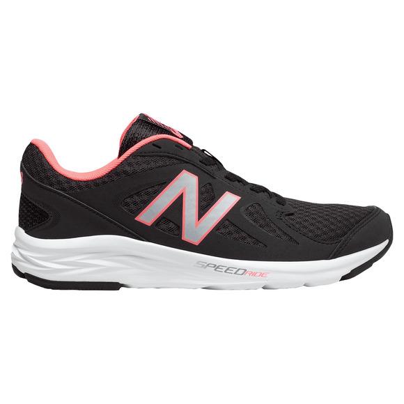 W490LB4 - Chaussures de course à pied pour femme