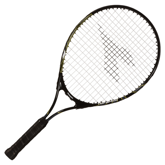 Top Spin 23 Jr Kit - Ensemble de raquette de tennis pour enfant