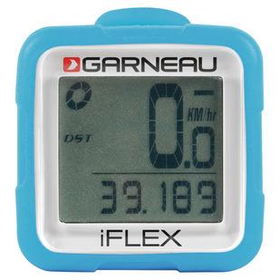 Iflex - 18-function Wireless Cyclometer
