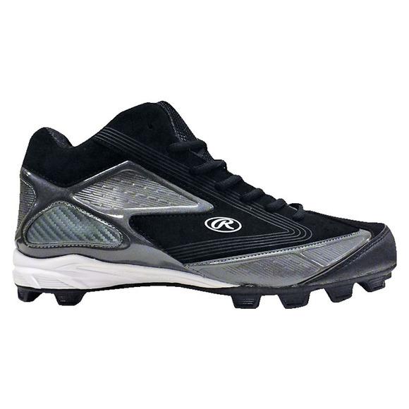 Peak Mid - Chaussures de baseball pour homme