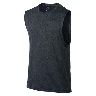 Breathe - T-shirt sans manches pour homme