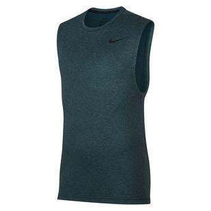 Breathe - Men's Sleeveless T-Shirt