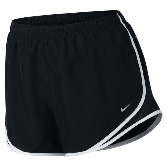 Dry Tempo Plus Size - Women's Running Shorts