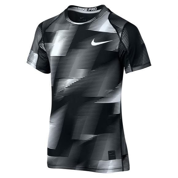 Pro Cool Jr - T-shirt pour garçon