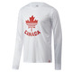 Canadian Olympic Collection Ultimate - Men's Long-Sleeved Shirt - 0