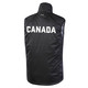 Canadian Olympic Collection Primaloft - Men's Sleevelest Vest - 1