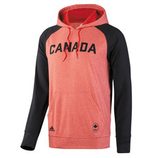 Canadian Olympic Collection Ultimate Contrast - Men's Hoodie
