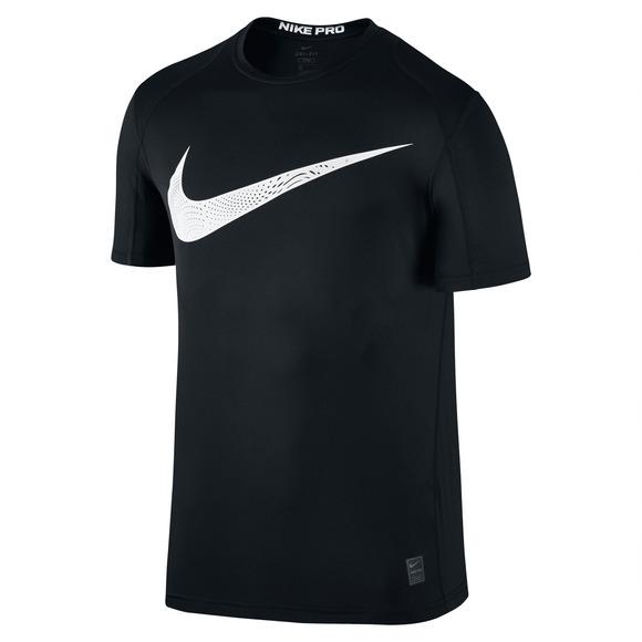 Pro - T-shirt ajusté pour homme