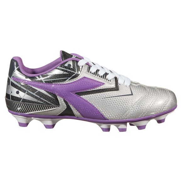 Nebula Jr - Junior Outdoor Soccer Shoes