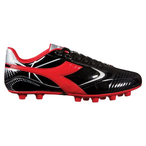 Virus Jr - Chaussures de soccer extérieur pour junior