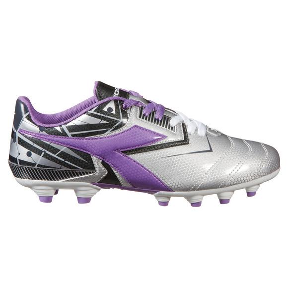 Nebula - Chaussures de soccer extérieur pour femme