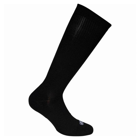 Combo COM101 - Men's Compression Socks And Ankle Socks