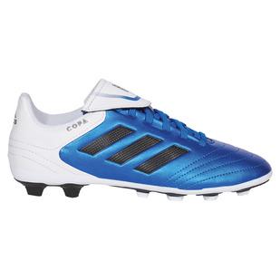 Copa 17.4 FXG Jr - Chaussures de soccer extérieur pour junior